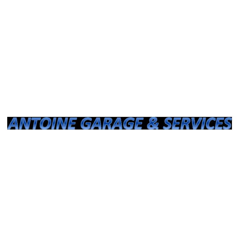 Antoine garage