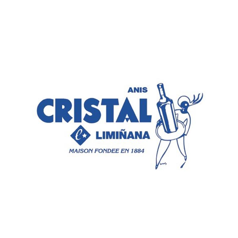 Cristal liminana